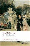Oxford University Press Oxford World´s Classics The Good Soldier cena od 155 Kč