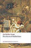 Oxford University Press Oxford World´s Classics The Heart of Midlothian cena od 213 Kč