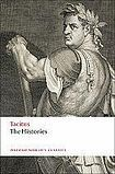 Oxford University Press Oxford World´s Classics The Histories ( Tacitus) cena od 148 Kč