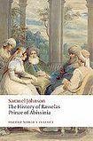 Oxford University Press Oxford World´s Classics The History of Rasselas, Prince of Abissinia cena od 148 Kč