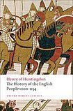 Oxford University Press Oxford World´s Classics The History of the English People 1000-1154 cena od 129 Kč