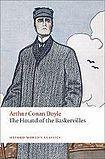 Oxford University Press Oxford World´s Classics The Hound of the Baskervilles cena od 99 Kč