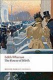 Oxford University Press Oxford World´s Classics The House of Mirth cena od 155 Kč