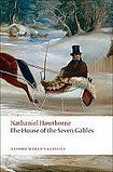 Oxford University Press Oxford World´s Classics The House of the Seven Gables cena od 243 Kč
