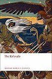 Oxford University Press Oxford World´s Classics The Kalevala cena od 177 Kč