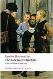 Oxford University Press Oxford World´s Classics The Karamazov Brothers cena od 132 Kč