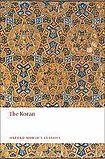 Oxford University Press Oxford World´s Classics The Koran cena od 165 Kč