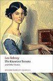 Oxford University Press Oxford World´s Classics The Kreutzer Sonata and Other Stories cena od 165 Kč