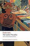 Oxford University Press Oxford World´s Classics The Ladies´ Paradise cena od 148 Kč