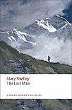 Oxford University Press Oxford World´s Classics The Last Man cena od 126 Kč