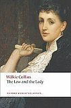 Oxford University Press Oxford World´s Classics The Law and the Lady cena od 165 Kč