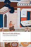Oxford University Press Oxford World´s Classics The Law Code of Manu cena od 210 Kč