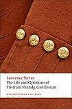 Oxford University Press Oxford World´s Classics The Life and Opinions of Tristram Shandy, Gentleman n/e cena od 148 Kč