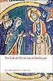 Oxford University Press Oxford World´s Classics The Life of Christina of Markyate n/e cena od 0 Kč