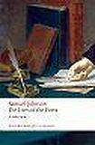 Oxford University Press Oxford World´s Classics The Lives of the Poets: A Selection cena od 0 Kč
