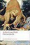 Oxford University Press Oxford World´s Classics The Lost World cena od 115 Kč