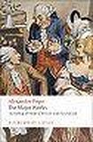 Oxford University Press Oxford World´s Classics The Major Works (Pope) cena od 347 Kč