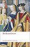 Oxford University Press Oxford World´s Classics The Paston Letters cena od 148 Kč