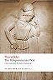 Oxford University Press Oxford World´s Classics The Peloponnesian War cena od 181 Kč