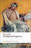 Oxford University Press Oxford World´s Classics The Plays and Fragments cena od 317 Kč