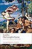 Oxford University Press Oxford World´s Classics The Poems of Catullus cena od 131 Kč