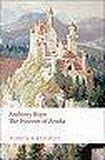 Oxford University Press Oxford World´s Classics The Prisoner of Zenda n/e cena od 131 Kč