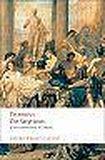 Oxford University Press Oxford World´s Classics The Satyricon cena od 283 Kč