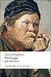 Oxford University Press Oxford World´s Classics The Steppe and Other Stories cena od 270 Kč