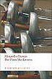 Oxford University Press Oxford World´s Classics The Three Musketeers cena od 148 Kč