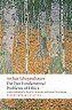 Oxford University Press Oxford World´s Classics The Two Fundamental Problems of Ethics cena od 262 Kč