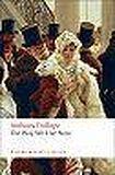 Oxford University Press Oxford World´s Classics The Way We Live Now cena od 165 Kč