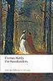 Oxford University Press Oxford World´s Classics The Woodlanders cena od 148 Kč