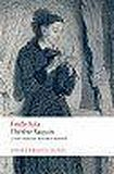 Oxford University Press Oxford World´s Classics Thérese Raquin cena od 131 Kč