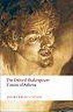 Oxford University Press Oxford World´s Classics Timon of Athens cena od 148 Kč