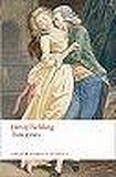 Oxford University Press Oxford World´s Classics Tom Jones cena od 148 Kč