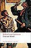 Oxford University Press Oxford World´s Classics Treasure Island cena od 115 Kč