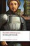 Oxford University Press Oxford World´s Classics Troilus and Cressida cena od 191 Kč