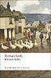 Oxford University Press Oxford World´s Classics Wessex Tales cena od 155 Kč