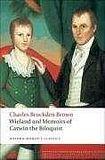Oxford University Press Oxford World´s Classics Wieland or The Transformation, and Memoirs of Carwin, The Biloquist cena od 216 Kč