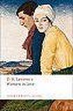 Oxford University Press Oxford World´s Classics Women in Love cena od 173 Kč