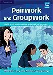 Cambridge University Press Pairwork and Groupwork cena od 960 Kč