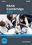 Summertown Publishing PASS Cambridge BEC Preliminary (2nd Edition) Student´s Book cena od 539 Kč