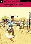 Penguin Longman Publishing Penguin Active Reading 1 Olympic Promise Book + CD-Rom Pack cena od 238 Kč