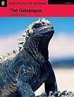 Penguin Longman Publishing Penguin Active Reading 1 The Galapagos Book + CD-ROM Pack cena od 238 Kč