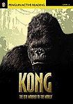 Penguin Longman Publishing Penguin Active Reading 2 King Kong Book + CD-Rom Pack cena od 238 Kč