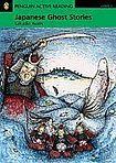 Penguin Longman Publishing Penguin Active Reading 3 Japanese Ghost Stories Book + CD-Rom Pack cena od 0 Kč