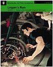 Oxford University Press Penguin Active Reading 3 Logan´s Run Book/Multi-ROM Pack cena od 234 Kč
