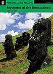 Penguin Longman Publishing Penguin Active Reading 3 Mysteries of the Unexplained Book + CD Pack cena od 238 Kč