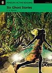 Penguin Longman Publishing Penguin Active Reading 3 Six Ghost Stories Book + CD-ROM Pack cena od 224 Kč