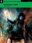 Penguin Longman Publishing Penguin Active Reading 3 Sweeney Todd Book + CD-ROM Pack cena od 0 Kč
